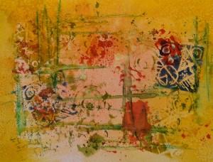 """Watercolor (8""""x10"""")"""